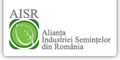 Romanian Seed Industry Alliance (AISR)